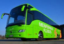 Промо от Flixbus! Cкидка 20% на билеты по Европе до июня!