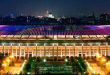 Как добраться до большой спортивной арены «ЛУЖНИКИ»