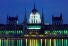 WizzAir: из Москвы в Будапешт за 5300₽ туда-обратно