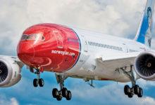 Петербуржцы, не пропустите! Распродажа Norwegian: прямые рейсы из Хельсинки по Европе от 2200₽