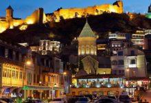 Дешевые билеты Аэрофлота из Москвы в Тбилиси осенью за 9900₽ туда-обратно