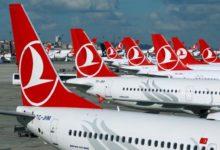 ЧЕРНАЯ ПЯТНИЦА!!!!  РАСПРОДАЖА АВИАБИЛЕТОВ ОТ TURKISH AIRLINES