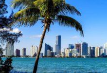 ИЗ МОСКВЫ В МАЙАМИ — 24900 РУБ. И В НЬЮ-ЙОРК — 20300 РУБ. ДО МАРТА