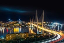 Прямые рейсы из Москвы во Владивосток на Новый год всего за 16800₽ туда-обратно!