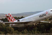 Распродажа Volotea! Перелеты по Европе за 60₽ (только 5 декабря и только для членов клуба)