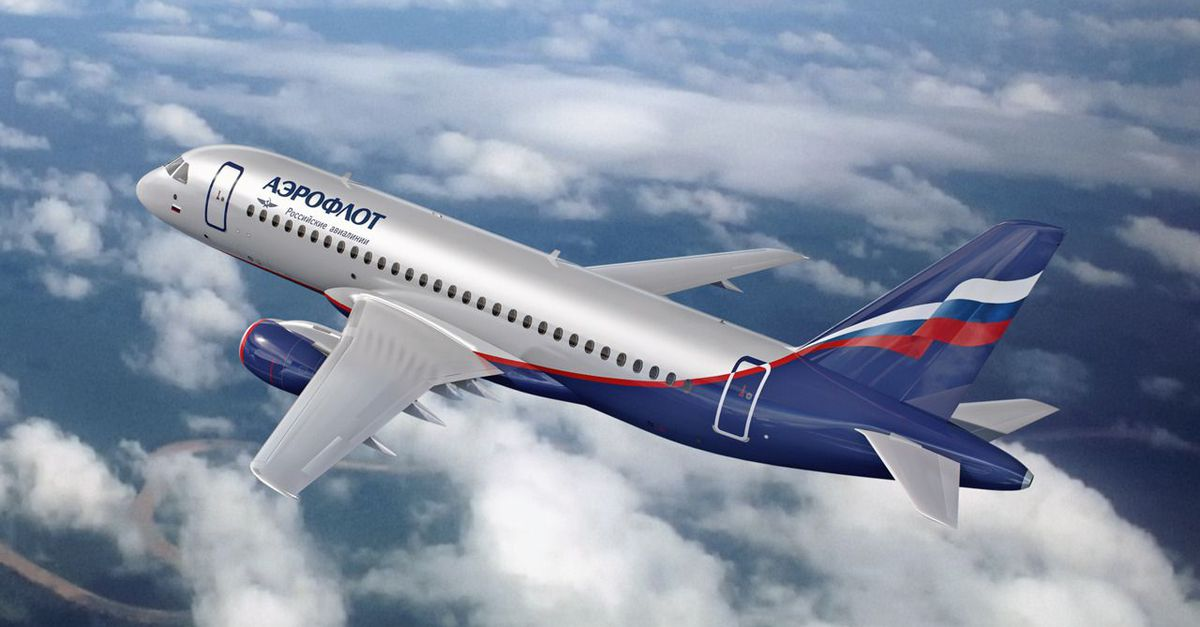 Промо-тарифы от Аэрофлота: из Москвы в Волгоград за 5500₽ и Новосибирск за 8700₽ туда-обратно