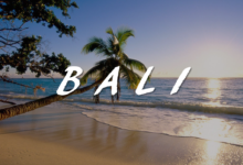 Перелеты из Санкт-Петербурга на Бали за 33700₽ туда-обратно!