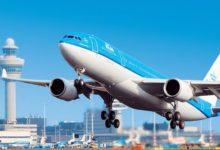 Промокод KLM и Air France на скидку 2000₽ на билеты из Москвы и Петербурга в Европу
