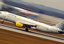 Распродажа от Vueling! Билеты на перелеты по Европе от 700₽ до октября 2020 года!