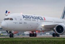 AirFrance: промокод на 2000₽ на перелеты из Москвы и Питера во Францию до июня!