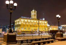 ЛЕНИНГРАДСКИЙ ВОКЗАЛ В МОСКВЕ: КАК ДОБРАТЬСЯ