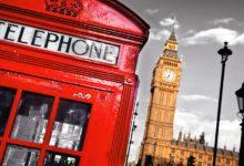 Прямые рейсы из Санкт-Петербурга в Лондон за 12100₽ туда-обратно