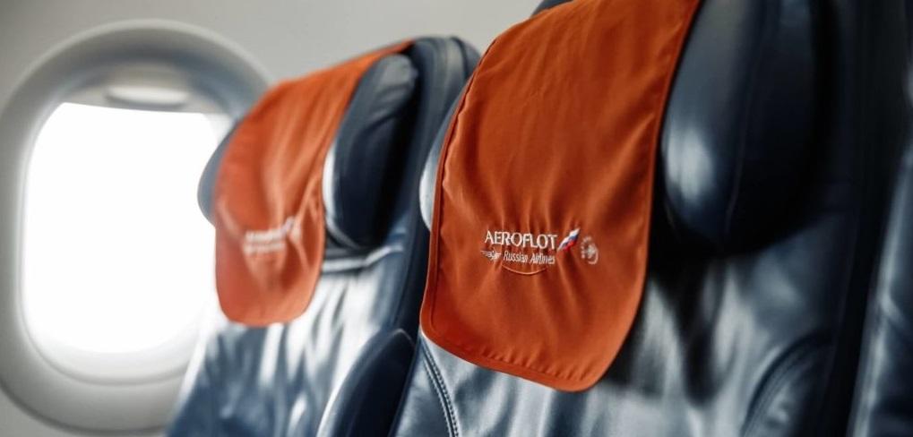 Промо тарифы от Аэрофлота! Прямые рейсы из Москвы в города России от 5900₽ туда-обратно!