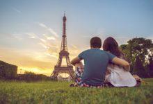 Билеты из Петербурга в Париж весной и летом всего от 12100₽ туда-обратно!