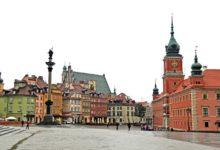 У Аэрофлота появились билеты из Москвы в Варшаву за 10100 рублей туда-обратно!