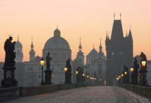 Дешевые авиабилеты из Москвы в Прагу 22 апреля за 4400₽