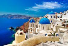 Из Москвы в Грецию летом 7200₽ туда-обратно