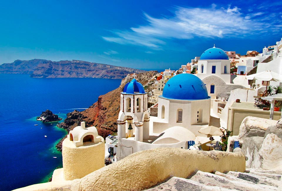 Дешевые билеты Aegean на рейсы из Москвы на греческие острова — от 8900 руб. в мае!