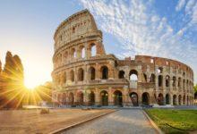 Прямые рейсы из Москвы в Рим 10400₽ туда-обратно