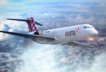 Распродажа Volotea: перелеты по Европе за 6 евро!