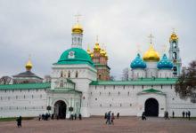 Как добраться в Сергиев Посад из Москвы
