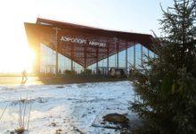 Как добраться из аэропорта Саранск в центр города