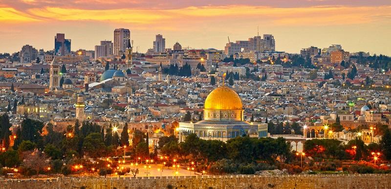Дешевые билеты из регионов России в Тель-Авив — всего от 10800₽ туда-обратно