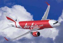 Большая распродажа AirAsia — скидки до 70% по всем направлениям до октября!