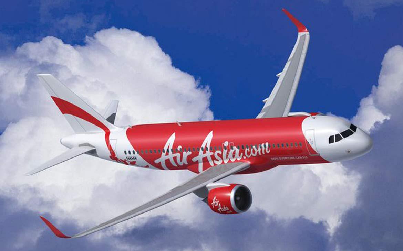 Большая распродажа от AirAsia «Free Seats»