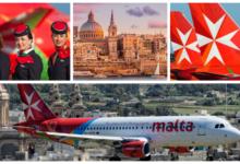 Скидка 30% на перелеты на Мальту