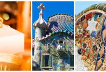 На католическое Рождество в Барселону за 8300₽ туда-обратно