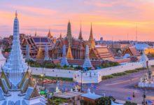 Дешевые авиабилеты в Бангкок от 23500₽ туда-обратно