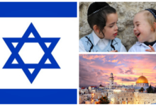 Дешевые перелеты из Петербурга в Израиль — за 11700₽ туда-обратно!