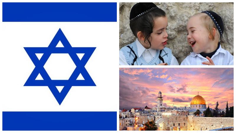 Авиабилеты в Израиль из Самары за 13800₽, из Ростова за 14500₽ туда-обратно