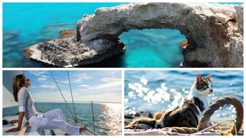 Дешевые билеты из Петербурга на Кипр в ноябре за 8500₽ туда-обратно