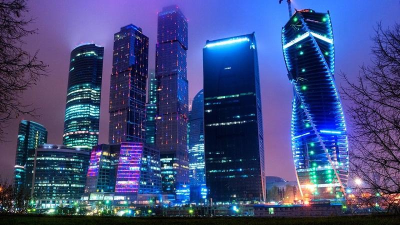 Авиабилеты из городов Сибири в Москву от 7600₽ туда-обратно