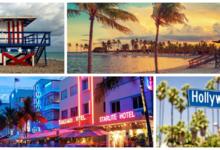 Очень дешевые билеты в Майами и Лос-Анджелес — 22400₽ туда-обратно