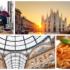 Прямые рейсы из Петербурга в Милан — 11800₽ туда-обратно