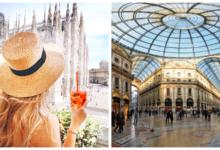 Air Italy: из Москвы в Милан за 3300₽