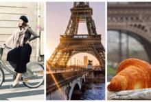 Дешевые билеты из Москвы в Париж за 9000₽ туда-обратно