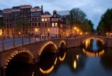 Из Хельсинки в Амстердам за 5500₽ туда-обратно
