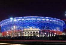 Лучшие способы добраться до стадиона «Екатеринбург Арена»