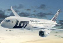 Распродажа LOT Polish Airlines! Билеты из Калининграда в города Польши от 6400₽ туда-обратно