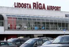 Как добраться из аэропорта Риги до центра города и других городов
