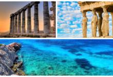 Прямые рейсы в Афины за 8500₽ туда-обратно все лето!