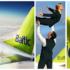 AirBaltic: Промокод на скидку 23 евро