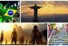 Отличная цена в Рио-де-Жанейро всего за 23400₽ туда-обратно