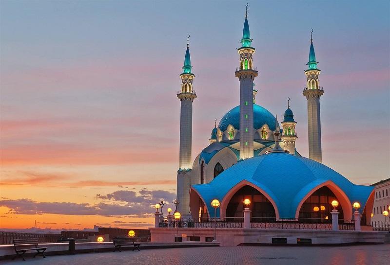 Авиаперелеты из Москвы в Казань за 3000₽ туда-обратно