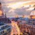 Из Петербурга в Дрезден летом от 9200₽ туда-обратно