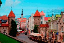 Распродажа Nordica! Прямые рейсы из Петербурга в Таллин за 4700₽ туда-обратно